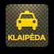 Taxi Klaipėda by Descode Studio