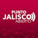 Punto Jalisco Abierto by weon