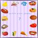 משחק זיכרון לילדים by Proweb
