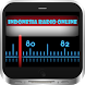 Indonesia Radio Online by Webscare Apps
