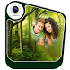 Forest Photo frame by Creative Photo Editor
