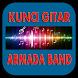 Kunci Gitar Armada by GungunApps