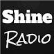 Shine Radio uk by Golden-Hosts