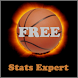 Basketball Stats Expert Free by Drew Palmer