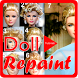 Doll Repaint by DanMedia