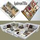 Design House Plans by SyahroniTilla
