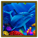 Slot Dolphin and Pearls by Free Spin Slots
