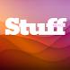 Revista Stuff by Grupo Medios