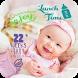 Baby Story Photo Editor