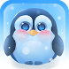 Chubby Pengu Live Wallpaper by Kiku Apps
