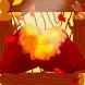 Baked Sweet Potato by sbtk44 games