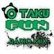 Otaku Fun Rádio Mix by Aplicativos - Autodj Host