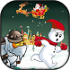 Snowman Run by STEM Studios