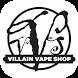 Villain Vape Shop by Total Loyalty Solutions