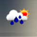 Weather by Pavan Deshpande