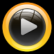 Videos mp4 Audio Player by full media player to the Android