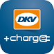 DKV +CHARGE by DKV EURO SERVICE GMBH + CO KG