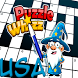 PuzzleWhizz USA Crossword by PuzzleWhizz