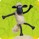 Shaun the Sheep - Sheep Stack by Aardman Digital