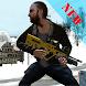 Counter Terrorist Shooting War by ActionTechnicalLogix