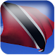 3D Trinidad & Tobago Flag by App4Joy