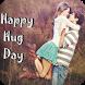 Hug Day GIF by AndyZone Infotech