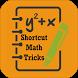 Shortcut Math Tricks by Bhole Shankar