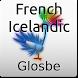 French-Icelandic Dictionary by Glosbe Parfieniuk i Stawiński s. j.