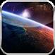 Earth Theme Galaxy Series LWP by Galaxy Series LWP