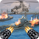Navy Gunner Shoot Operation by Grape - Games