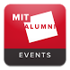 MIT Alumni Association Events by Guidebook Inc