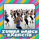 Zumba Dance Exercise by Henasy