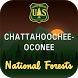Chattahoochee-Oconee Forests by Mobile Mind LLC