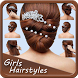 Girls Hair Styles by MWPM Apps