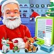 Santa Gift Shop Cashier & Manager by Play Kids Entertainment