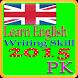 Learn English Writing Skills by Sachjean