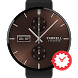 S.Brown watchface by Farrell by WatchMaster