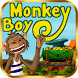 Monkey Boy by PhoneBet