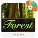 XPERIA™ Forest Theme by Sony Mobile Communications