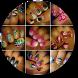 Stiletto Nails by Ulash