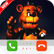 Call from Five Night at Candy's Freddy Prank by Call4Kids