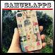 diy phone case by Samuelapps