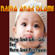 Nama Nama Anak Islami by Herlina
