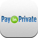 Pay in Private by Zazoo