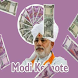 Modi Keynote original by PeakeCorp