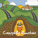 Caerphilly Mountain Snack Bar by Sappsuma