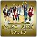 T-ARA PERU RADIO by Merkin Graphic