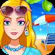 Summer Fiesta Fashion Stylist by Sky Castle Apps Inc