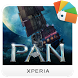 XPERIA™ Pan Theme by Sony Mobile Communications