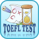 TOEFL Practice Test by English for You
